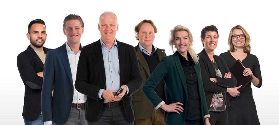 Team Van Ekeren